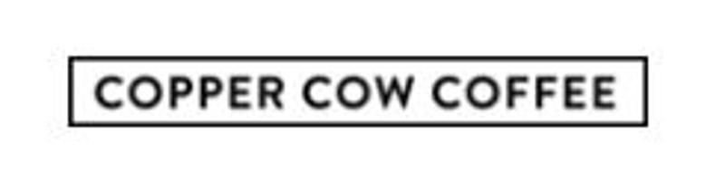 Copper Cow Coffee Coupons