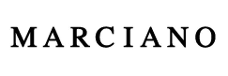 Marciano Promo Codes