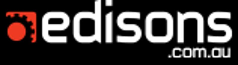 Edisons Australia Coupons