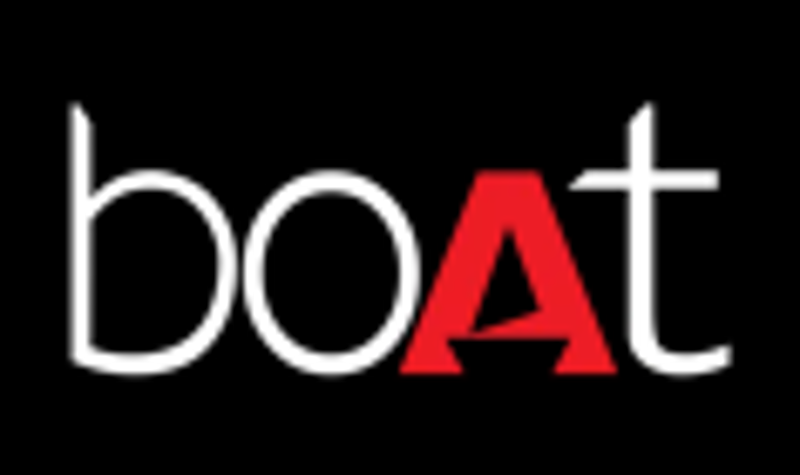Boat India Coupons
