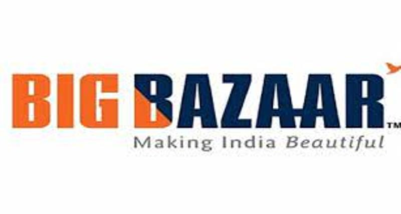 Big Bazaar India Coupons