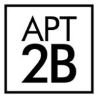 10% OFF Your First Purchase W/ Apt2B Email Sign-Up + FREE Shipping