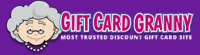 Up To 59.5% OFF On Discount Gift Cards