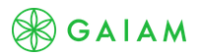 Up to 75% OFF On Clearance Items At Gaiam + FREE Shipping On $75+
