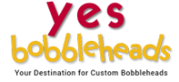 Up To 40% OFF On Custom Bobbleheads