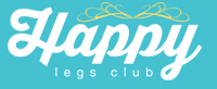 Subscription As Low As $4/month at Happy Legs Club