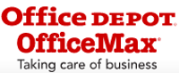 Official Office Depot Coupon Codes & Deals