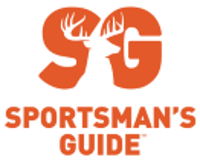 Sportsmans Guide Coupon Codes, Promos & Sales