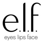 E.l.f. Cosmetics Coupon Code