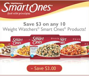 Weight watchers discount coupon