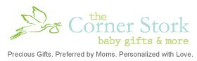 Get 10% OFF Sitewide at Corner Stork Baby Gifts
